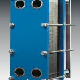 可拆板片式换热器