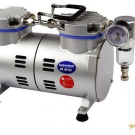 无油真空泵R610