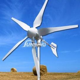 风力发电机1000W参数