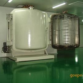 蒸发镀膜设备,塑料真空镀膜机