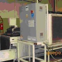 研磨线用过滤及冷却系统