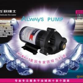 欧维士三超隔膜泵