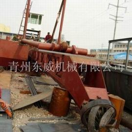 供应挖泥船
