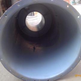 处理酸雾防腐除尘器管道撑塑