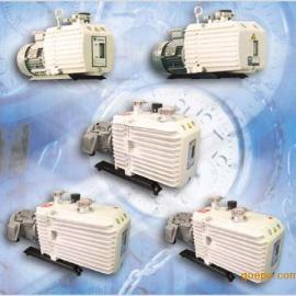 莱宝真空泵D30C双级旋片真空泵