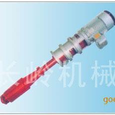 YDB型duo级液xia泵
