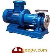 CQB40-25-160不�P�磁力泵,耐酸磁力泵