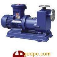 �h邦ZCQ型自吸式磁力泵,不�P�自吸磁力泵