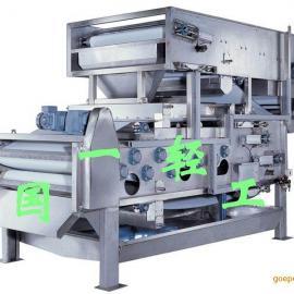 不锈钢带式压滤机|污泥脱水机滤布