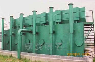 全自动净水装置