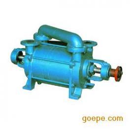 2SK系列两级不锈钢水环式真空泵