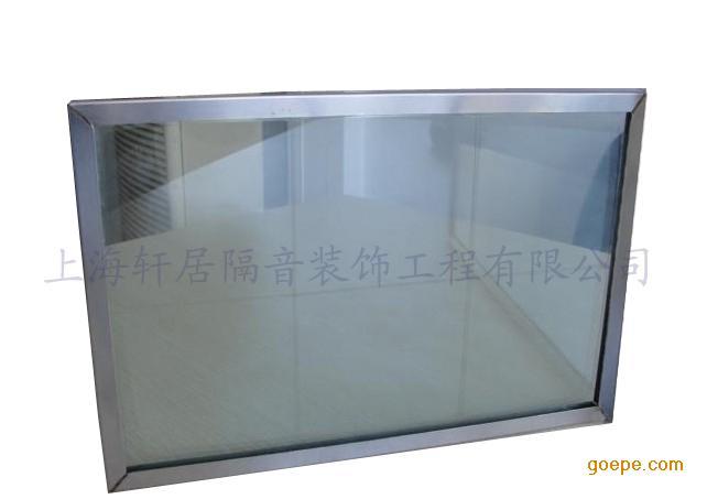 隔音玻璃|双层隔音玻璃|双层隔音玻璃窗价格