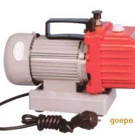 XZ-1微小型真空泵