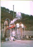 环保节能型低成本焚烧炉