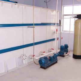 电镀废水处理机